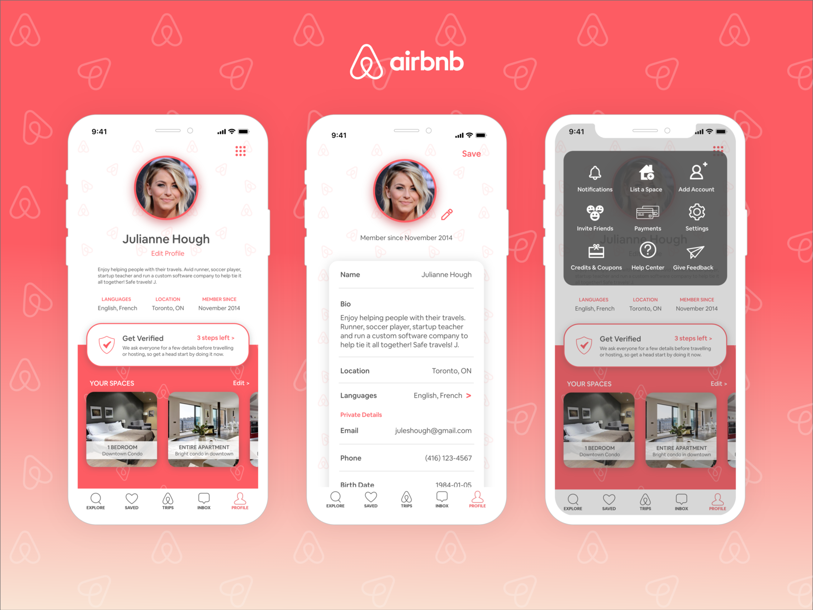 How to build an app like Airbnb?