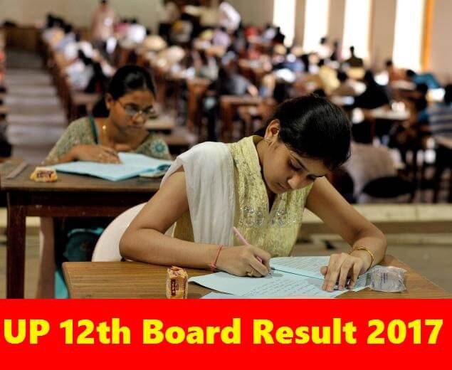 upresults.nic.in Results 2017 Up 12th Board Result 2017