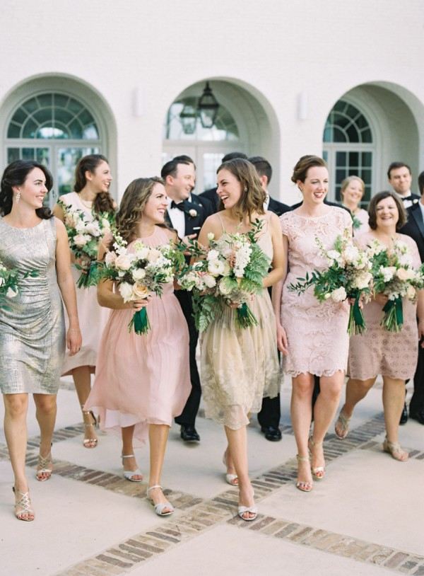 How Many Gifts Does A Bridesmaid Really Need To Buy