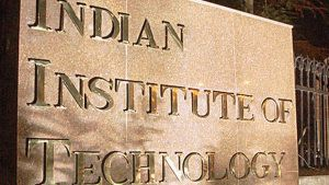 Indian Institute of Technology - The best engineering college?