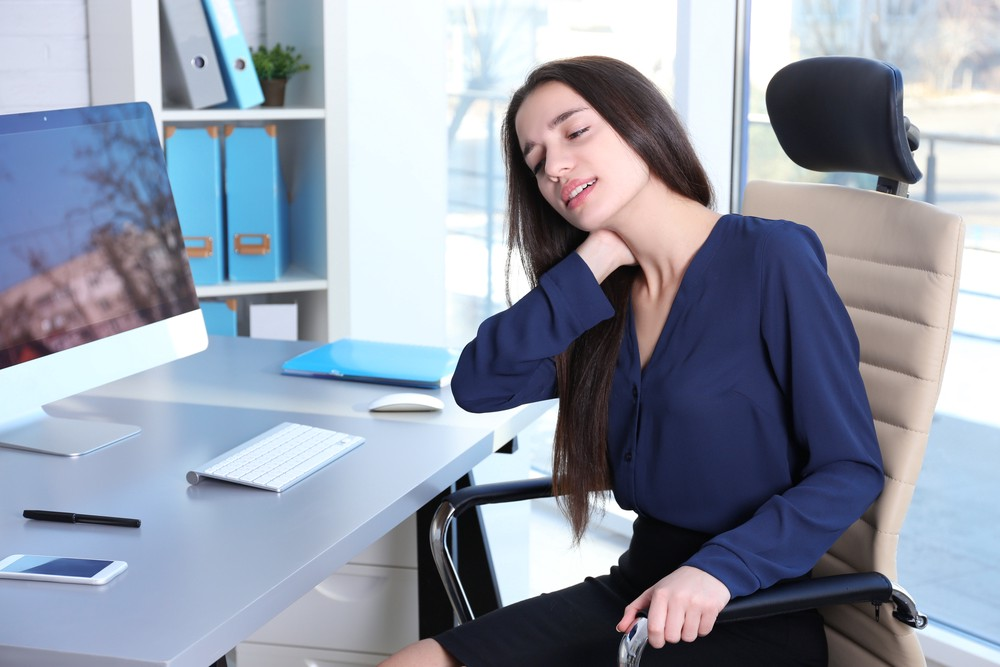 4 Incredible Health Benefits Of Using A Saddle Chair