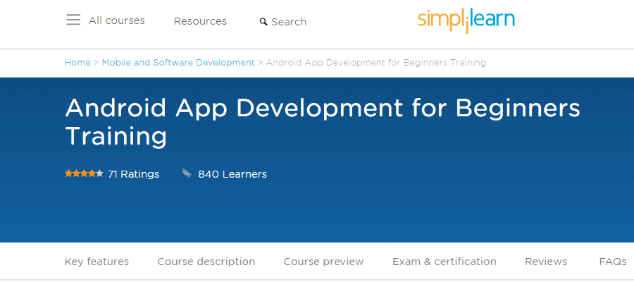 10 Best App Development Courses For Beginners And Get A Job