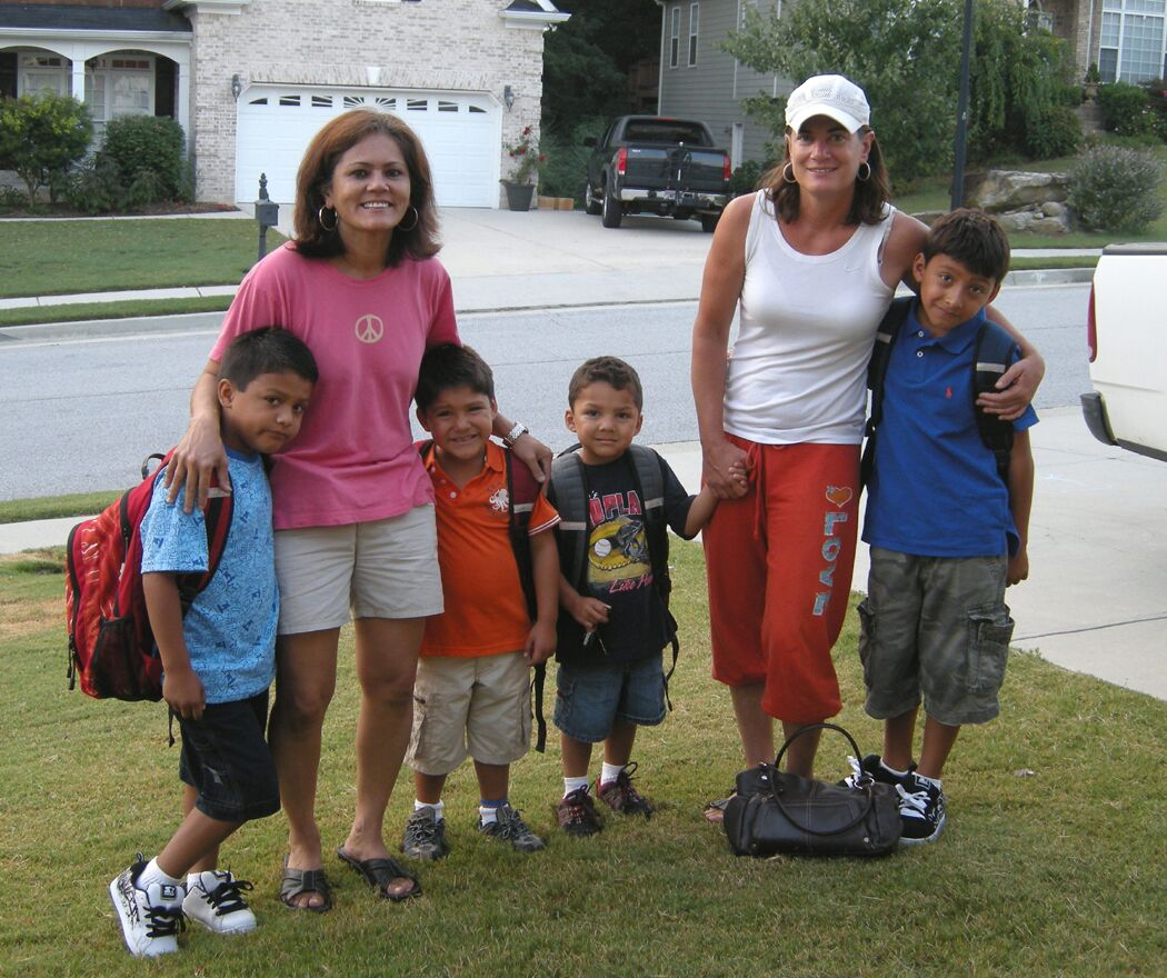 How a little-known adoption law brought this family of 6 together