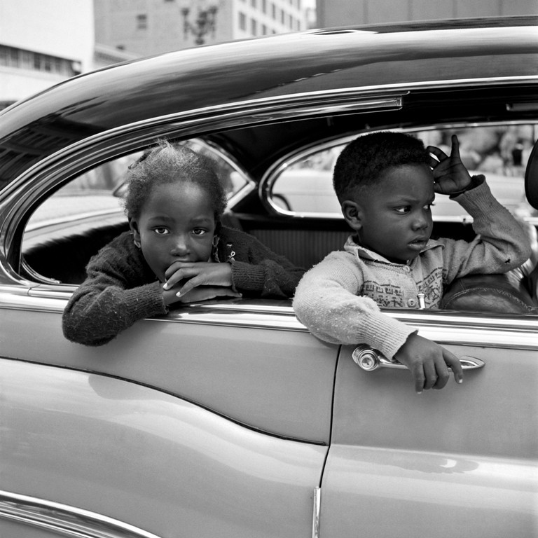 © Vivian Maier, Maloof Collection, Courtesy Howard Greenberg Gallery, New York