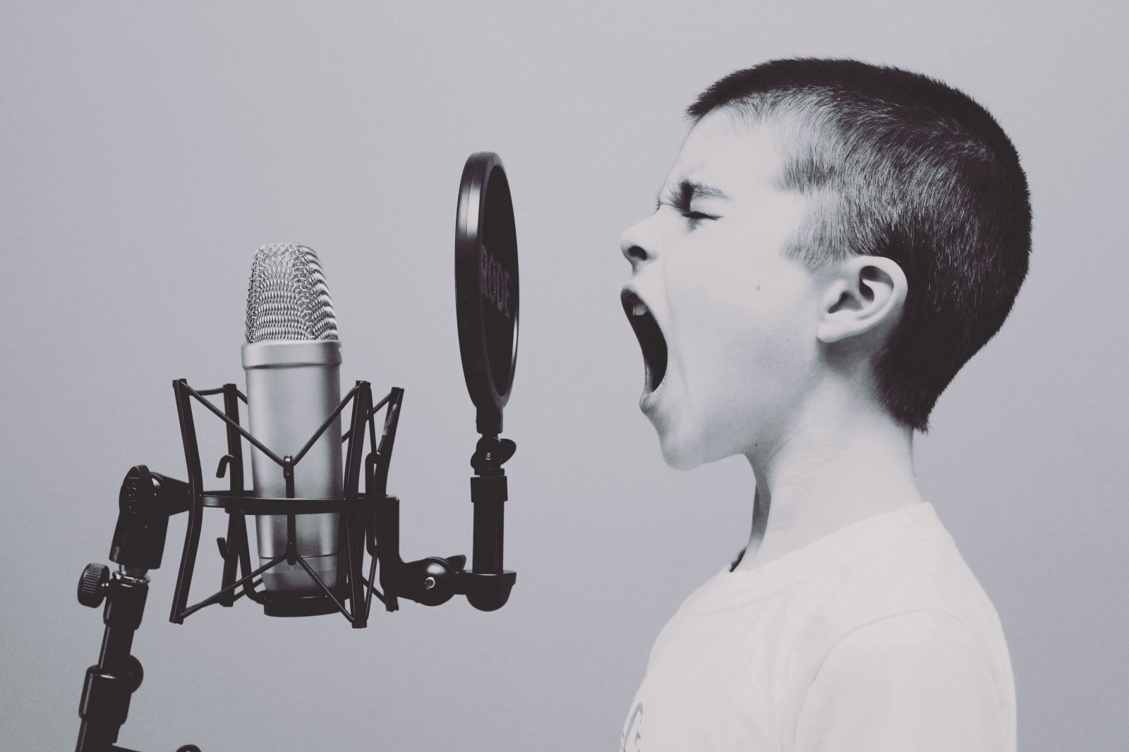 Creating a Voice Recognition Application with Python