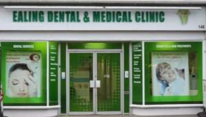 The best place to find microsuction ear wax removal in West London W13. The Ealing Microsuction Earwax Removal Clinic is conveniently situated within the Ealing Dental and Medical Clinic, a short walk from both Ealing Broadway and West Ealing stations.