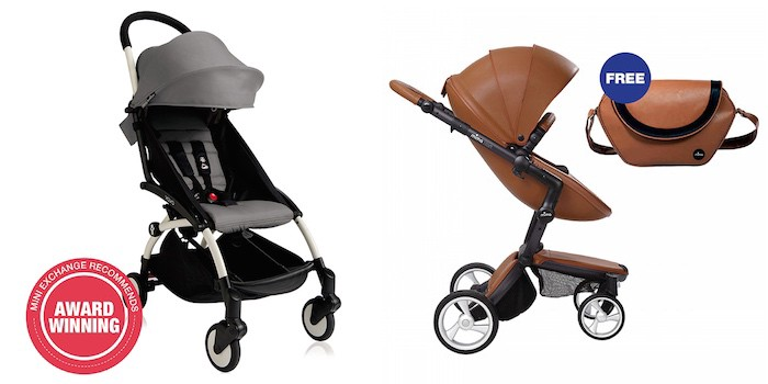 Top 5 Carseat And Stroller Combos From Mini Exchange