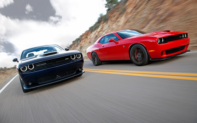 The 13 Fastest Modern Muscle Machines My Classic Garage