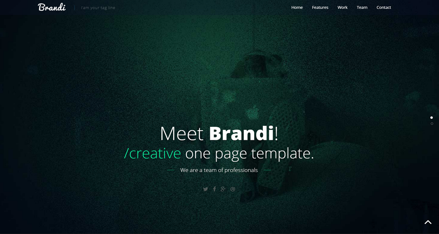 Top Free Responsive Html5 Css3 Website Templates 2018 Edition