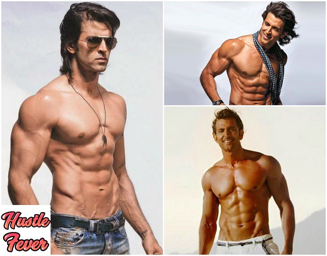 Bollywood actors with 6 pack abs hustle fever medium hrithik roshan who needs no introduction about a perfect physique is truly a perfect blend of acting and body building his six pack abs is clearly altavistaventures Images
