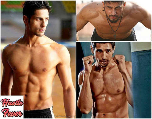 Bollywood actors with 6 pack abs hustle fever medium student of the year fame sidharth malhotra has a lovable and romantic onscreen presence which has helped him won over the hearts of millions altavistaventures Images