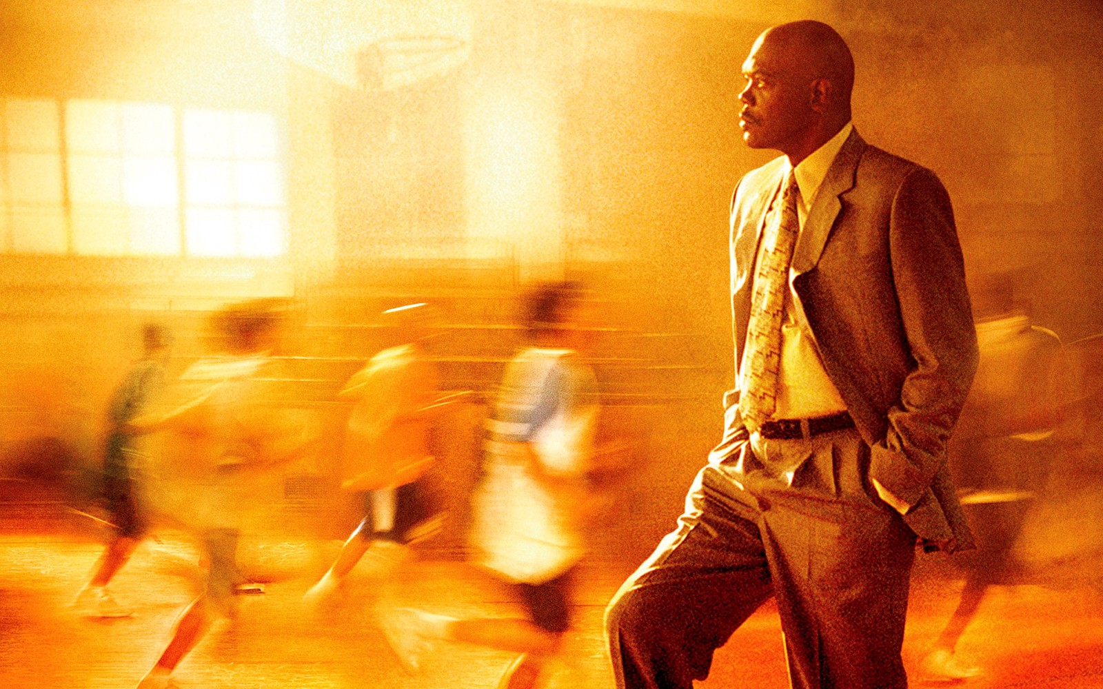 coach carter film essay Engaging film with a terrific message read common sense media's coach carter review, age rating, and parents guide.
