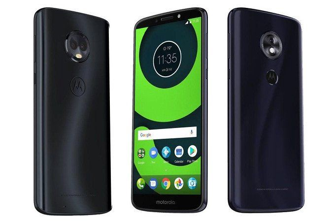 Image result for lenovo moto G6 camera