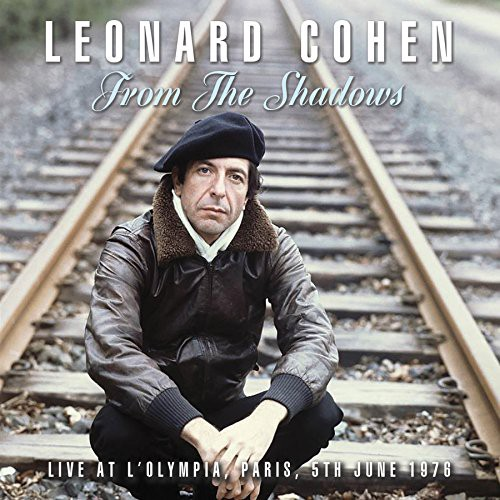 leonard cohen albums download