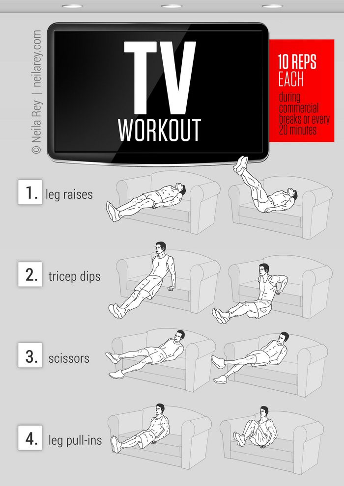 100-no-equipment-workouts-infographics-workout-body-gym-47