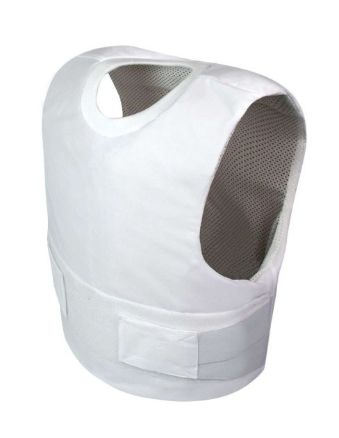 Coolmax Carrier Vest by Safeguard Clothing