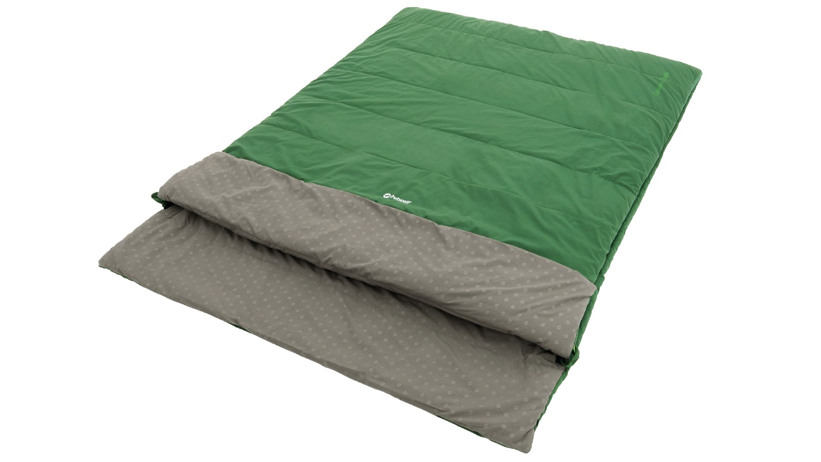 The New Outwell Colossum Double Sleeping bag