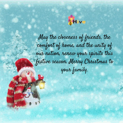 dc4adb9ea870 BEST 5 QUOTES AND MESSAGES FOR CHRISTMAS 2018 – hiveparenting social ...