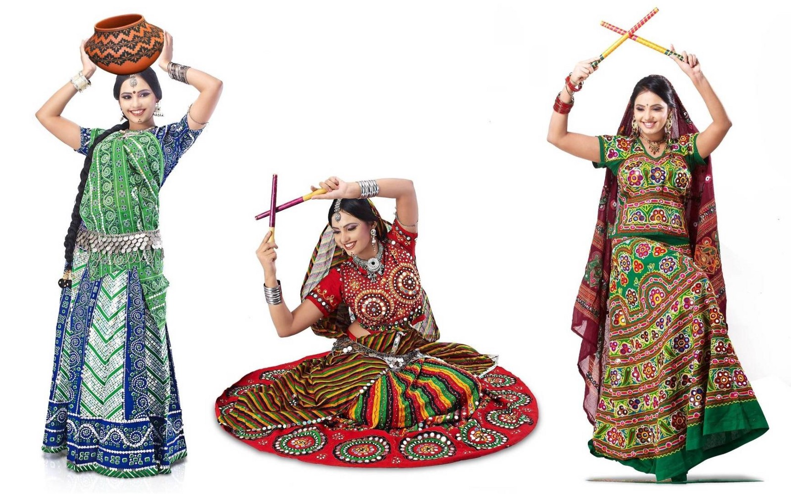 Wanna play Garba in a style at this Navratri? – Rent2Cash ...