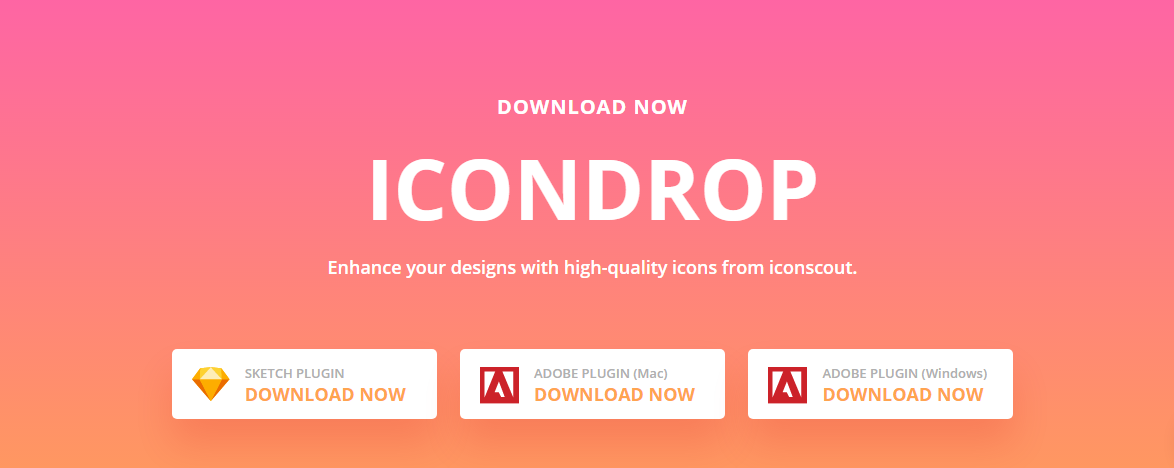 icondrop-plugin-for-sketch-illustrator-and-photoshop-iconscout