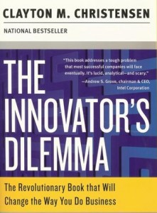 The amazing power of deflationary economics for startups that is what clay christenson defined in his book as the innovators dilemma fandeluxe Image collections