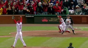 All Season Long The Cardinals Are Celebrating 10th Anniversary Of 2006 World Series Championship It Was A Year Full Memorable Moments And