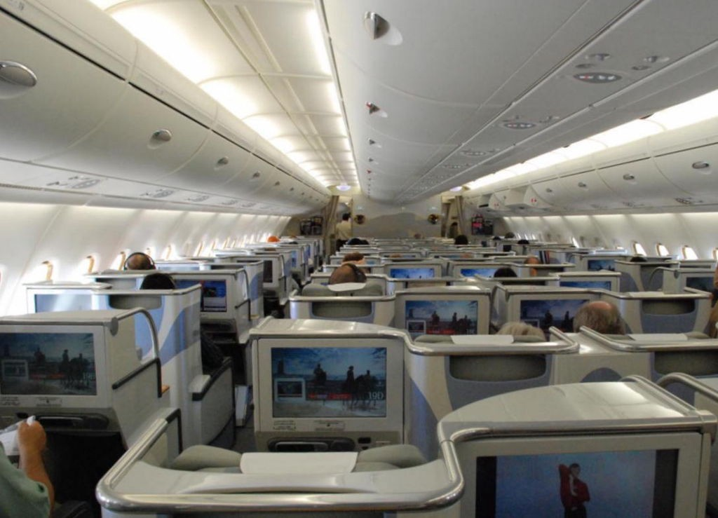 Tips for Finding Discounted Business Class and First Class Flights