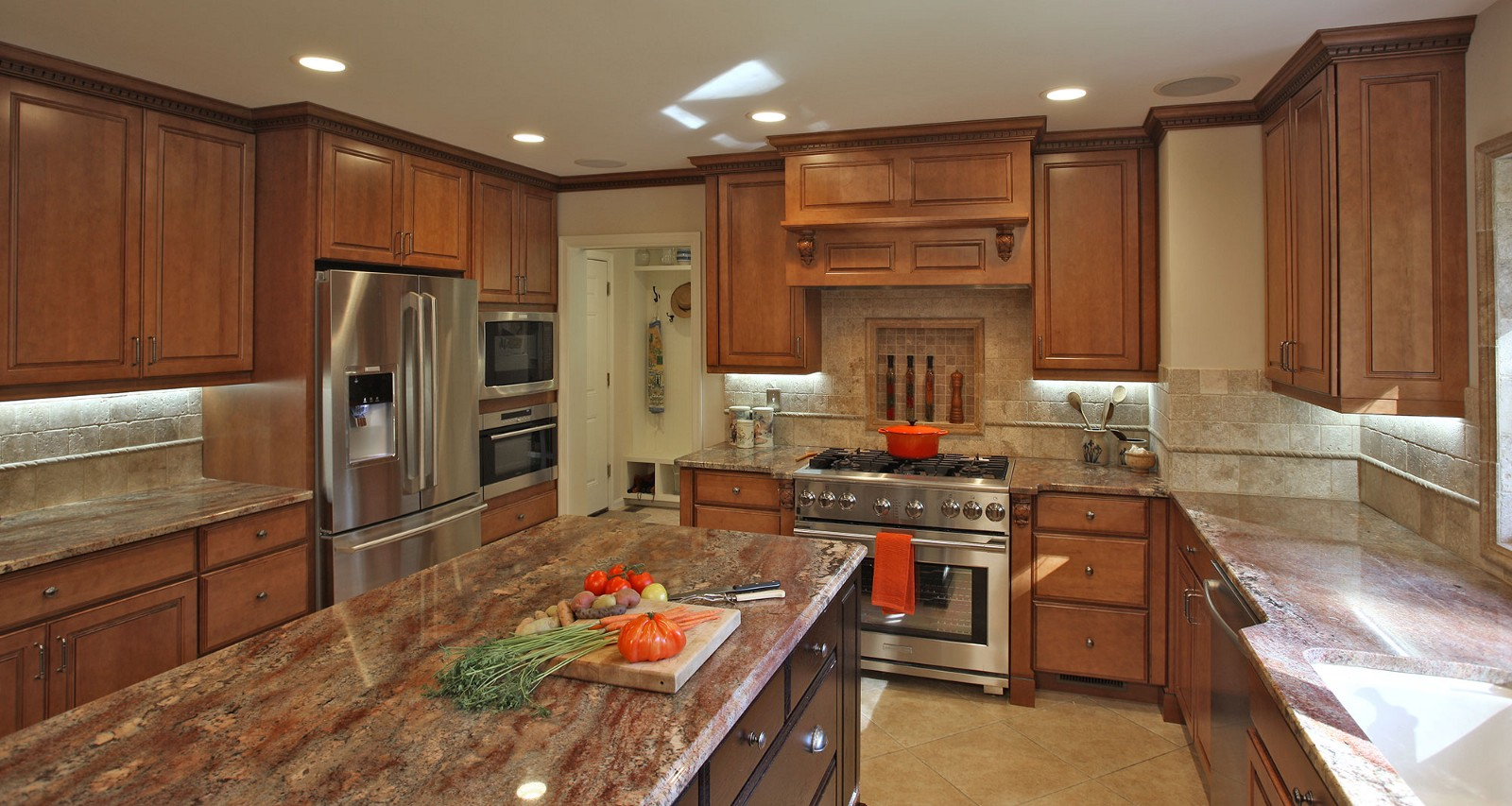 Get Unmatched Kitchen Remodeling Services in Fairfax VA