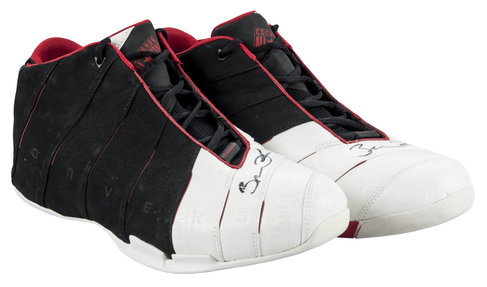 3340bebdbcba6b It s a shame that one of the top 5 players in the NBA could never get the  signature shoe right in his prime. The DWade Converse era is responsible  for a ...