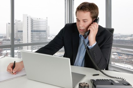 How To Make Better Phone Calls in Business