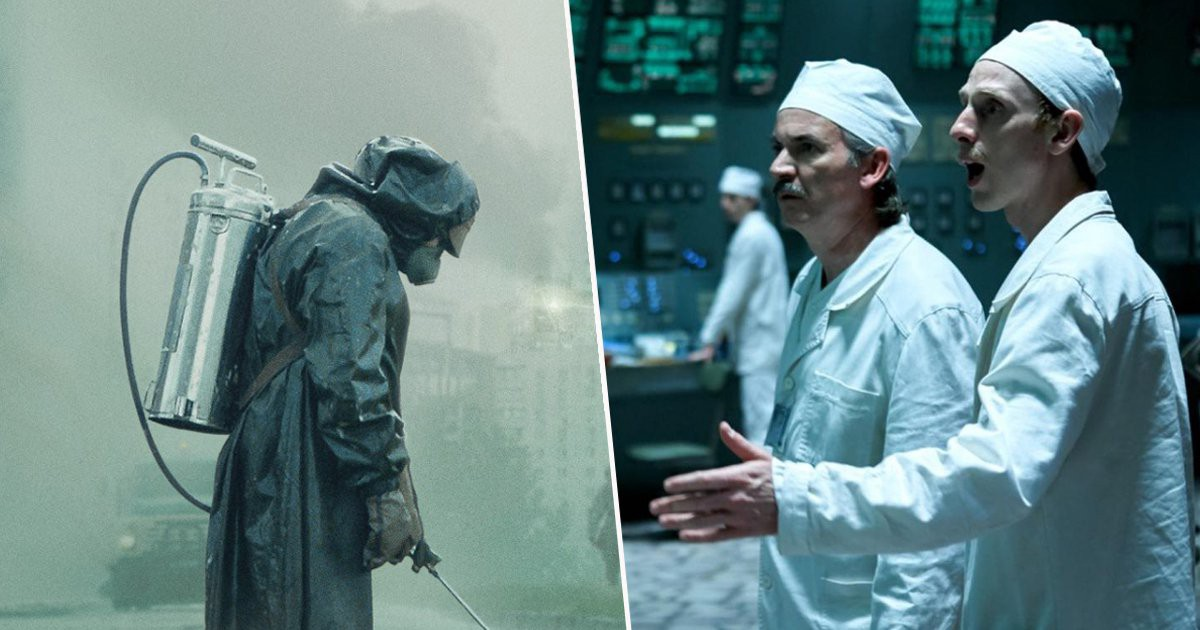 Lessons in Analytics from HBO's Chernobyl