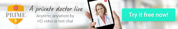 Talk to a HealthTap doctor live 24/7
