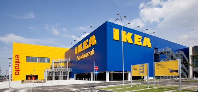As Of December 2016 Ikea Owns And Operates 392 S In 48 Countries The Fiscal Year 36 4 Billion Worth Goods Were Sold