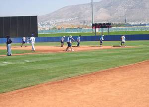 Dragging Tips For A Baseball Infield Murray Cook S Field