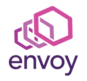 The Envoy Proxy logo, by Lyft