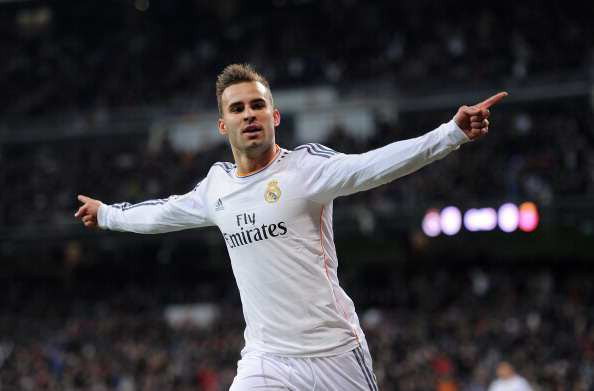 Jese getty