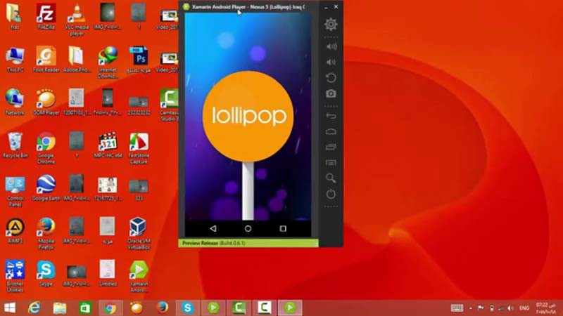 Xamarin Android Player - Download 13 Best Android Emulators For Gamers And Developers Windows 7, 8 And 10