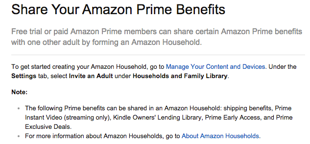 How to Get the Most Out of Your Amazon Prime Membership