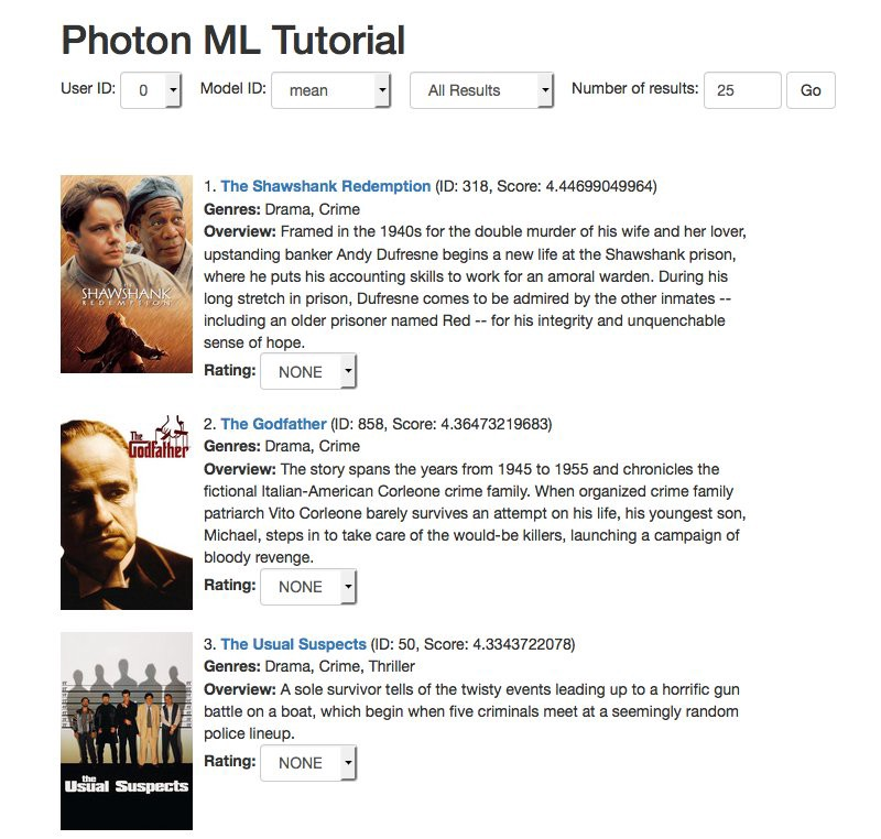 .@LinkedIn #MachineLearning team shares tutorial on building #Recommender systems