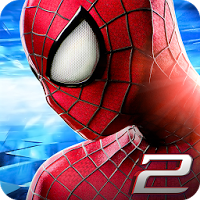 The Amazing Spider Man 2 Game Free Download Android