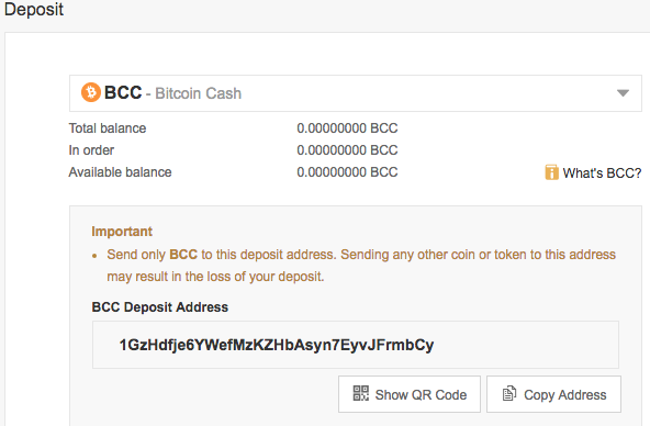 transfer bitcoin from coinbase to bitpay