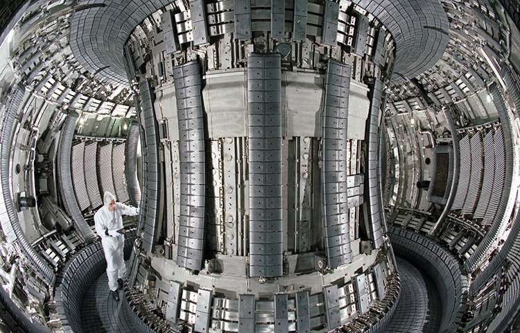 One Step Closer To A Functional Fusion Reactor