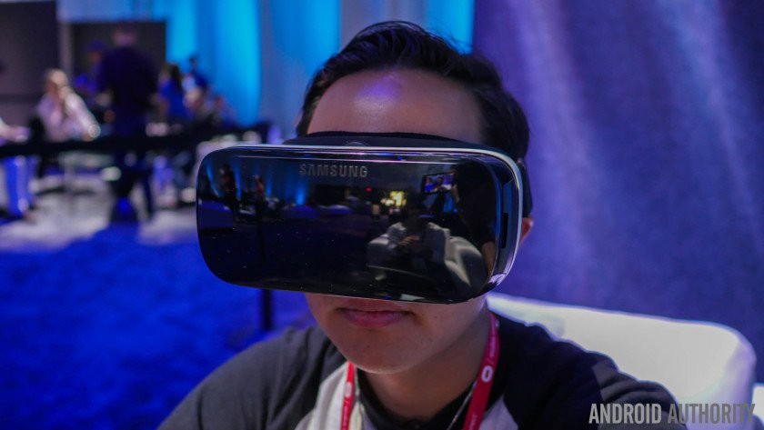 ZeniMax sues #samsung over its #oculus-based Gear VR mobile headset