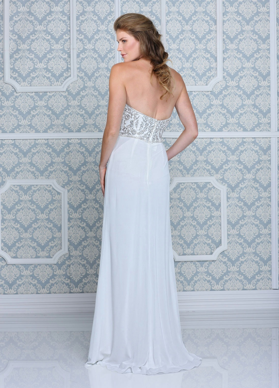 Impression Destiny Wedding Dresses — Style 11715 – glamorous party ...