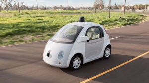 Self-Driving Cars and the Future of Hospitality