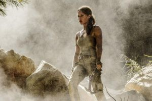 Tomb Raider-review