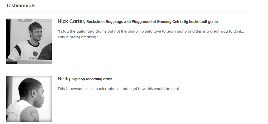the perfect sound reviews