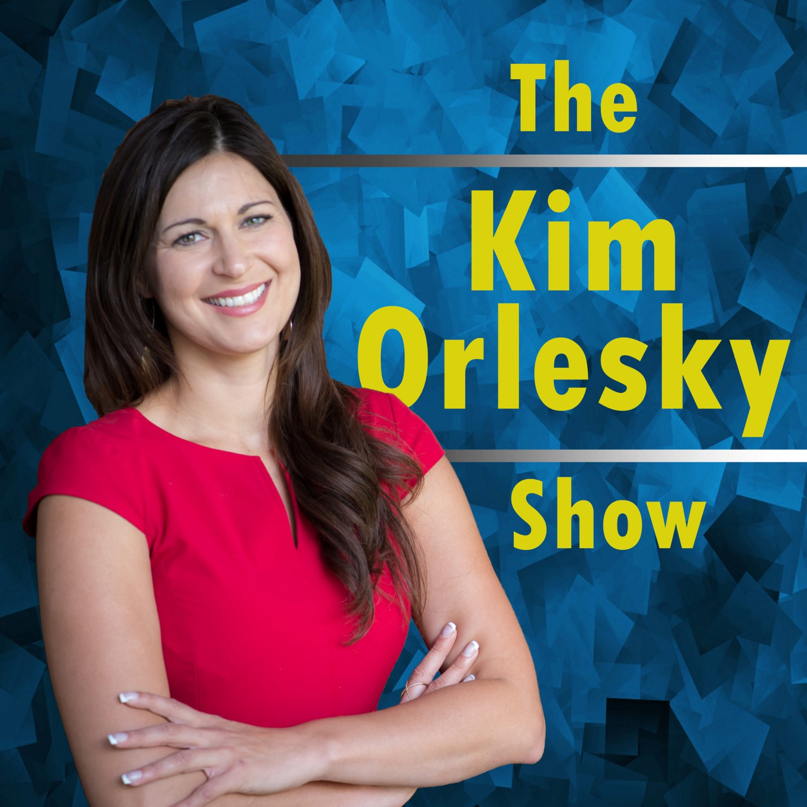 The Kim Orlesky Show Podcast