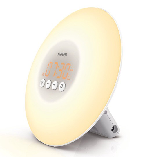 Image result for Philips wake up light