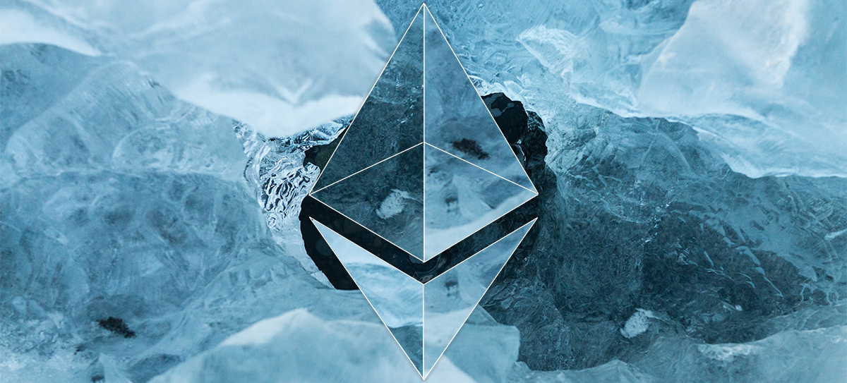 Breaking The Ice: A Crash Course In IPFS, Ethereum And Fat Protocols Of The Future